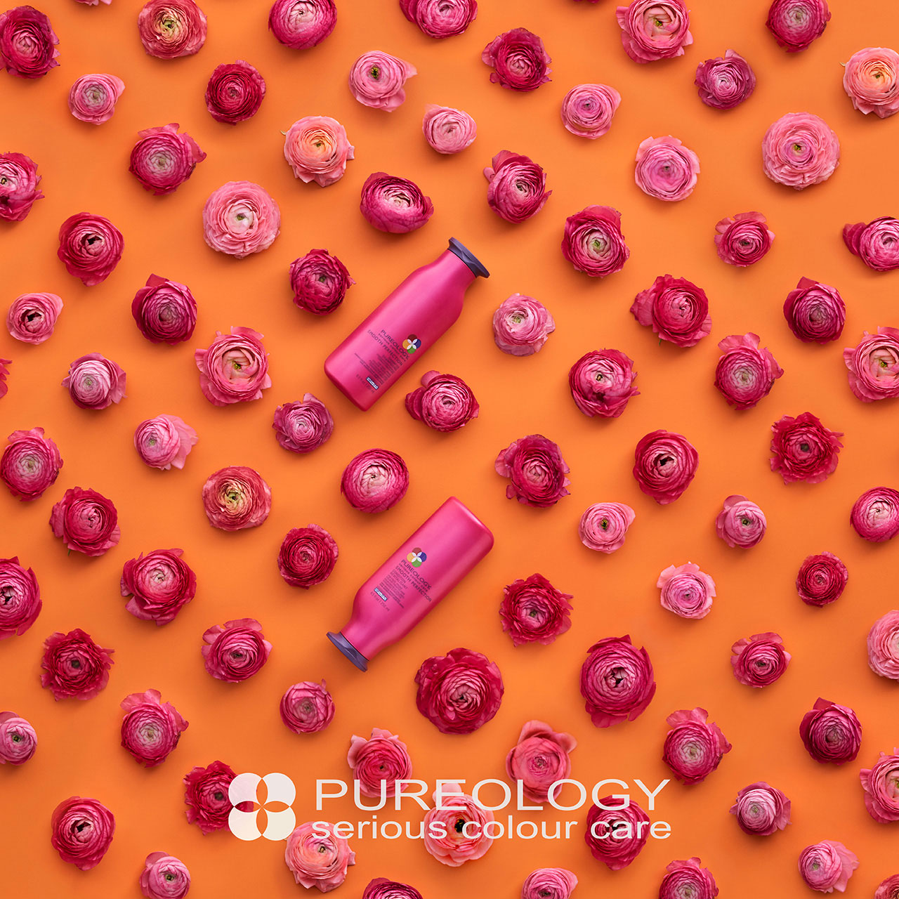 PUREOLOGY | PETER LUEDERS