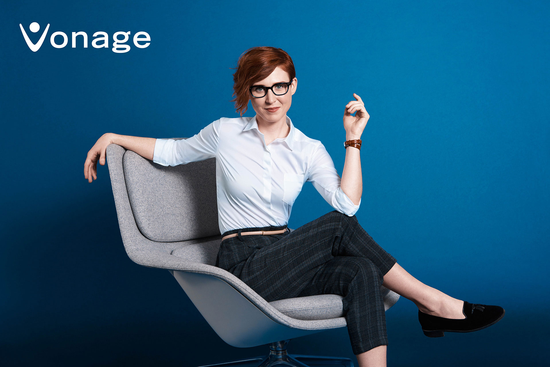 VONAGE | MOLLY CRANNA