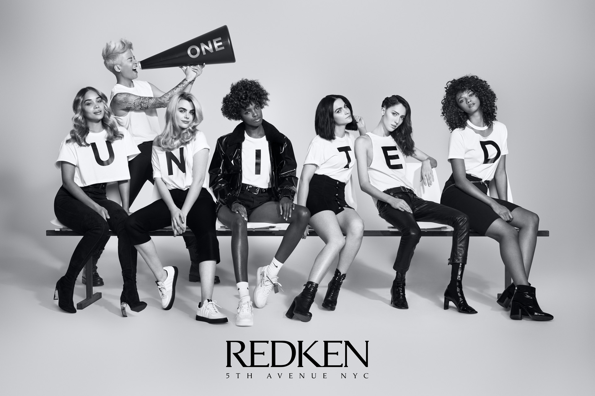 REDKEN | PETER LEUDERS