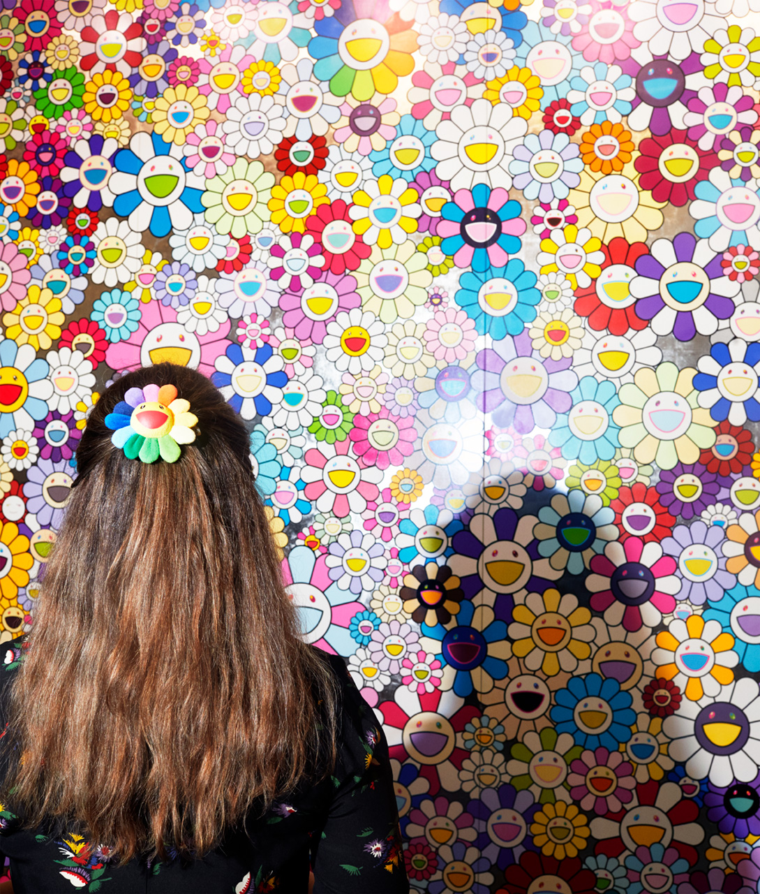 TAKASHI MURAKAMI | THE NEW YORKER | LANDON NORDEMAN