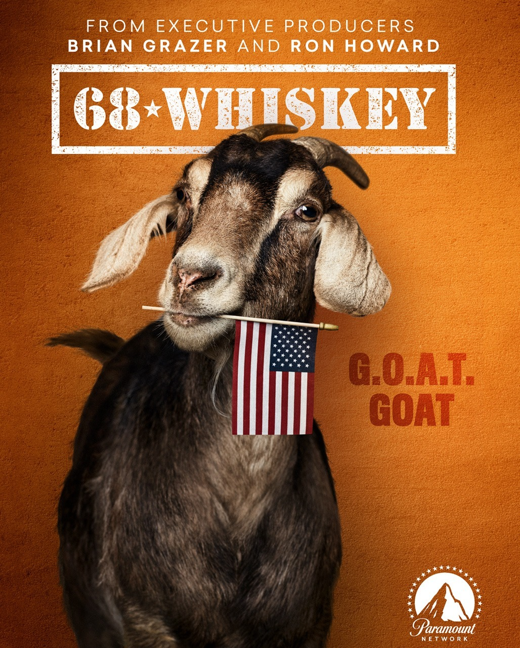 68 WHISKEY | PARAMOUNT NETWORK