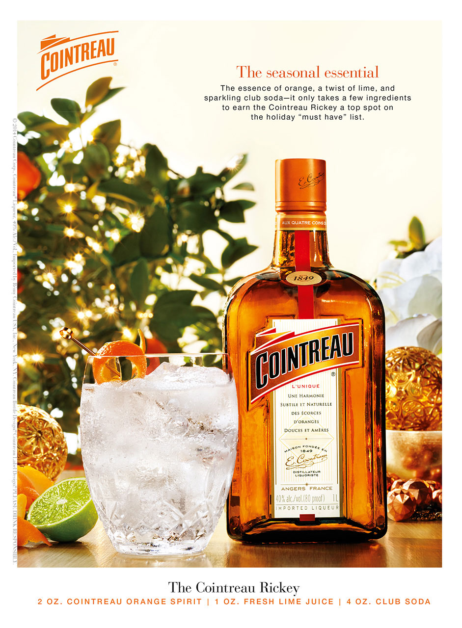 COINTREAU | VOGUE STUDIO | MARTYN THOMPSON