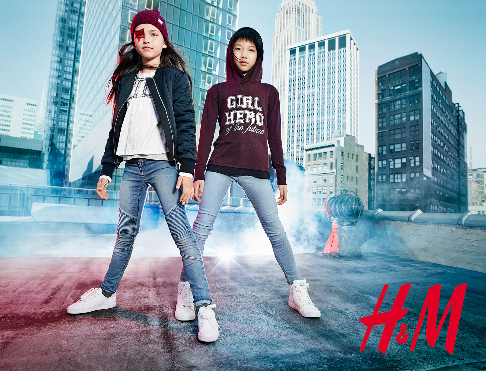 H&M | TIM MARSELLA