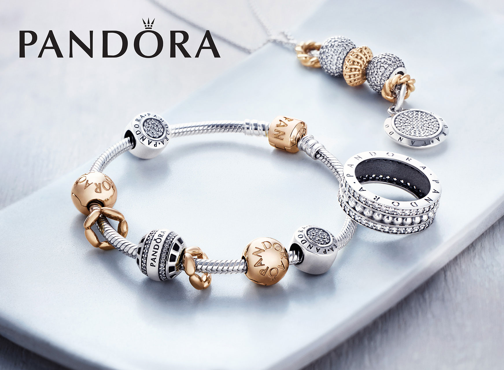 PANDORA | GREY | ANNA WILLIAMS