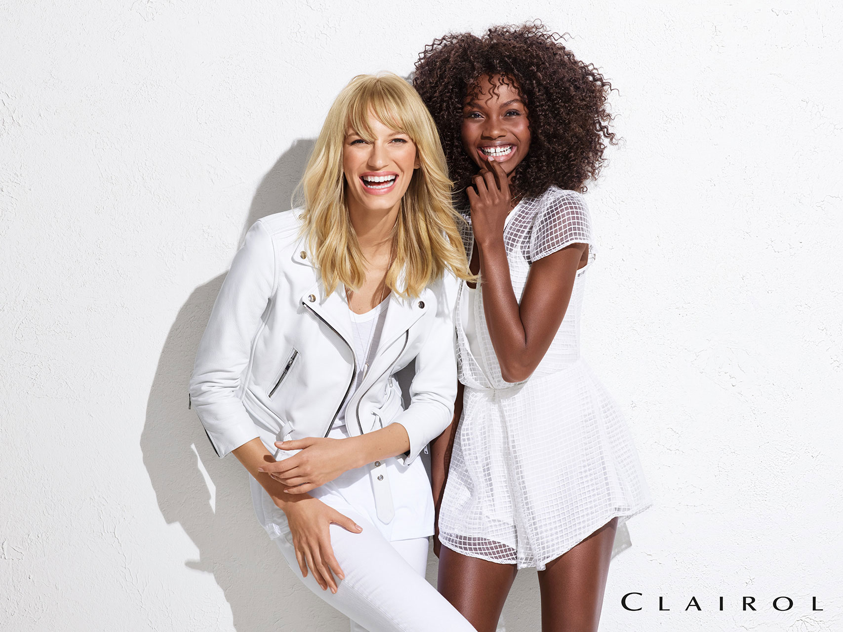 CLAIROL | GREY | CHRIS CRAYMER