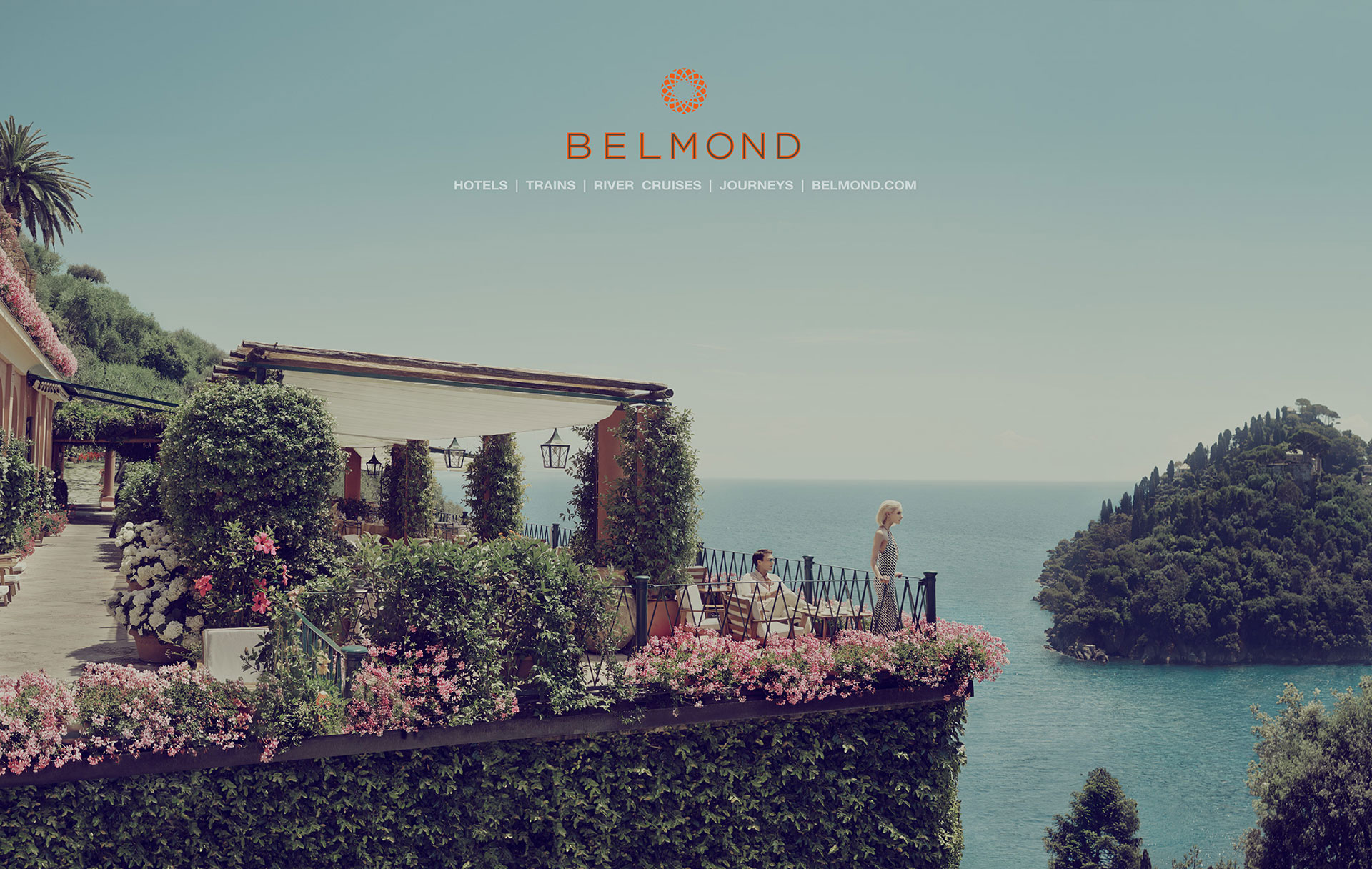BELMOND HOTELS | AGENCY SACKS